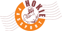 Hokie Passport Logo